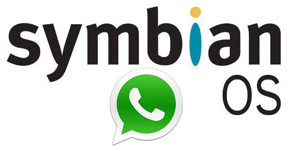 WhatsApp для Symbian