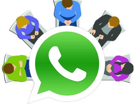Как пользоваться WhatsApp