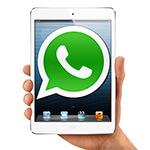 Как установить WhatsApp на iPhone/iPad