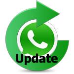 Как обновить WhatsApp