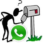 Не приходят сообщения в WhatsApp
