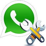 Не устанавливается WhatsApp