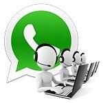 Как обратиться в службу поддержки WhatsApp