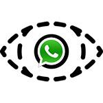 Как в WhatsApp быть невидимым
