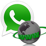 Нужен ли интернет для WhatsApp