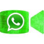Видеозвонок в WhatsApp