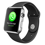 WhatsApp для Apple Watch