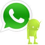 Ошибка «WhatsApp не поддерживается на вашем устройстве»