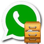 Что значит архивировать чат в WhatsApp