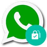 Двухшаговая проверка WhatsApp
