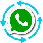Как перезагрузить WhatsApp в телефоне