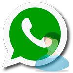 Как скрыть контакт в WhatsApp