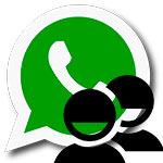 Как восстановить контакты в WhatsApp