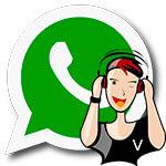 Можно ли прослушать WhatsApp разговор