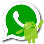 Скачать WhatsApp на телефон Aндроид