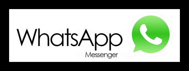Картинка WhatsApp Messenger