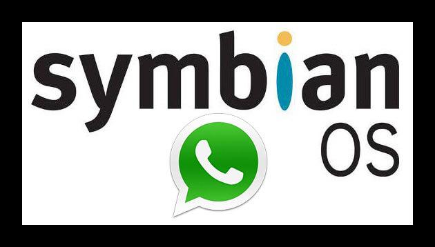 WhatsApp на Symbian